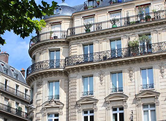 Immobilier en France, solution d'investissement Mobilité Finance